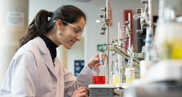 Food science and technology careers